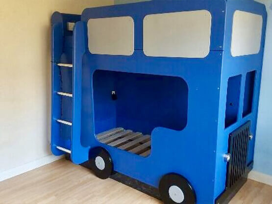 bespoke bunk beds Weymouth