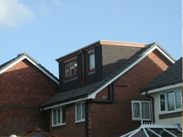 dormer loft conversion Ringwood