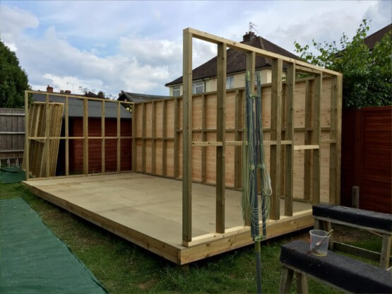 Bespoke Garden Buildings Custom Sheds Workshops And