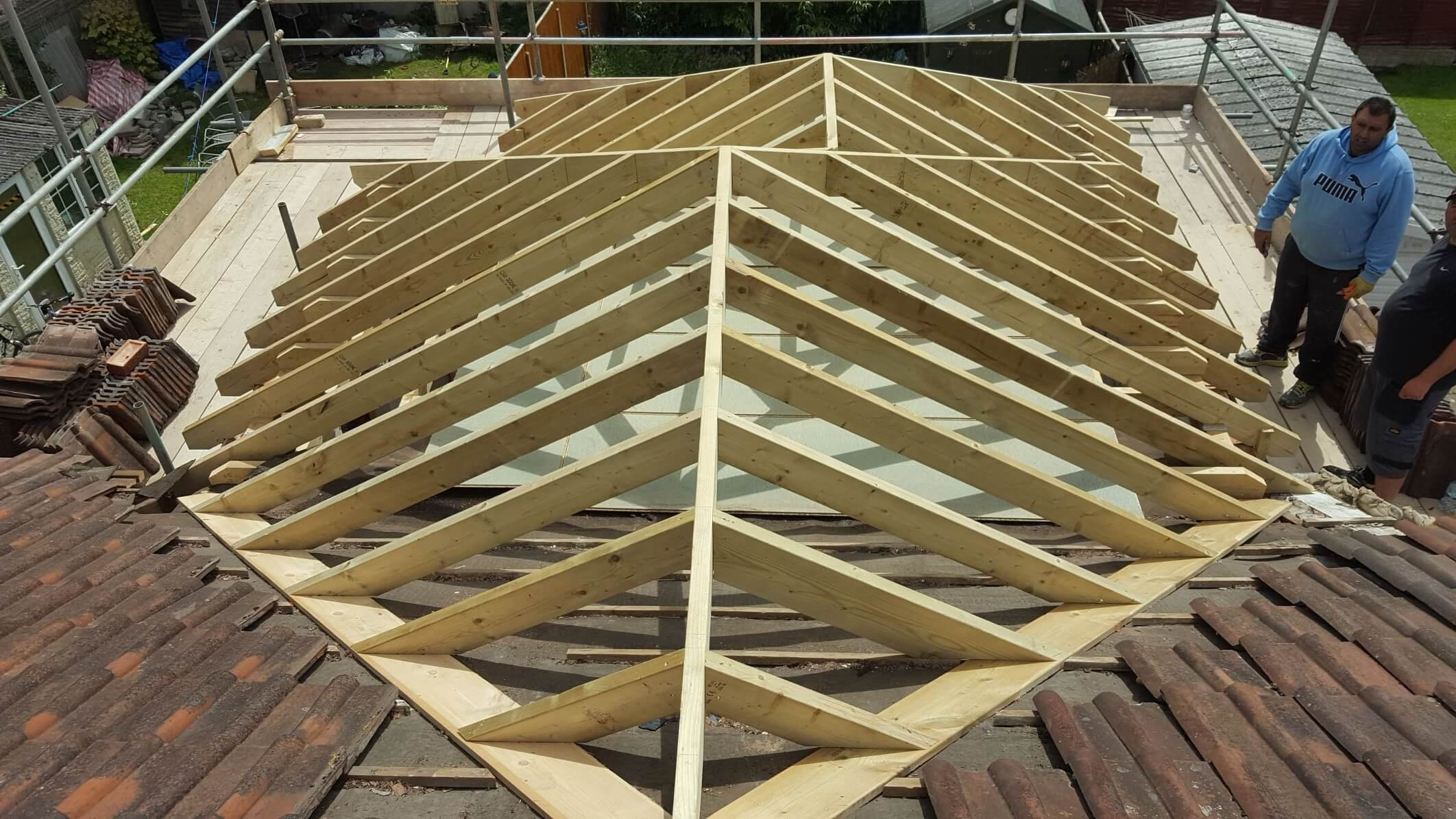 Cut Roofing Southampton