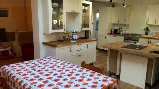 Kitchen Makeovers Southampton